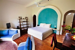 Navutu Dreams Resort & Spa - Explorer room