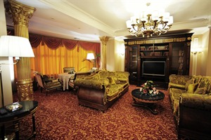Nobil Luxury Boutique Hotel - Suite