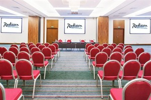 Radisson Blu Kaliningrad - Meeting Room