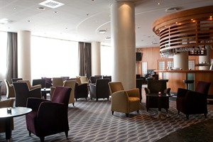 Radisson Blu Saga - Bar