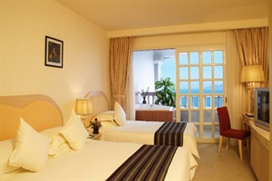 Sunrise Nha Trang Beach Hotel - Executive suite