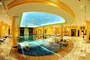 Wellness Centre & SPA