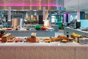 Scala Restaurant Buffet