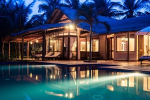 Victoria Phan Thiet Beach Resort and Spa - pool
