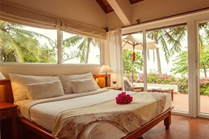 Victoria Phan Thiet Beach Resort and Spa - double room
