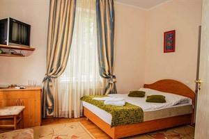 Hotel Vila Iris - Double Room