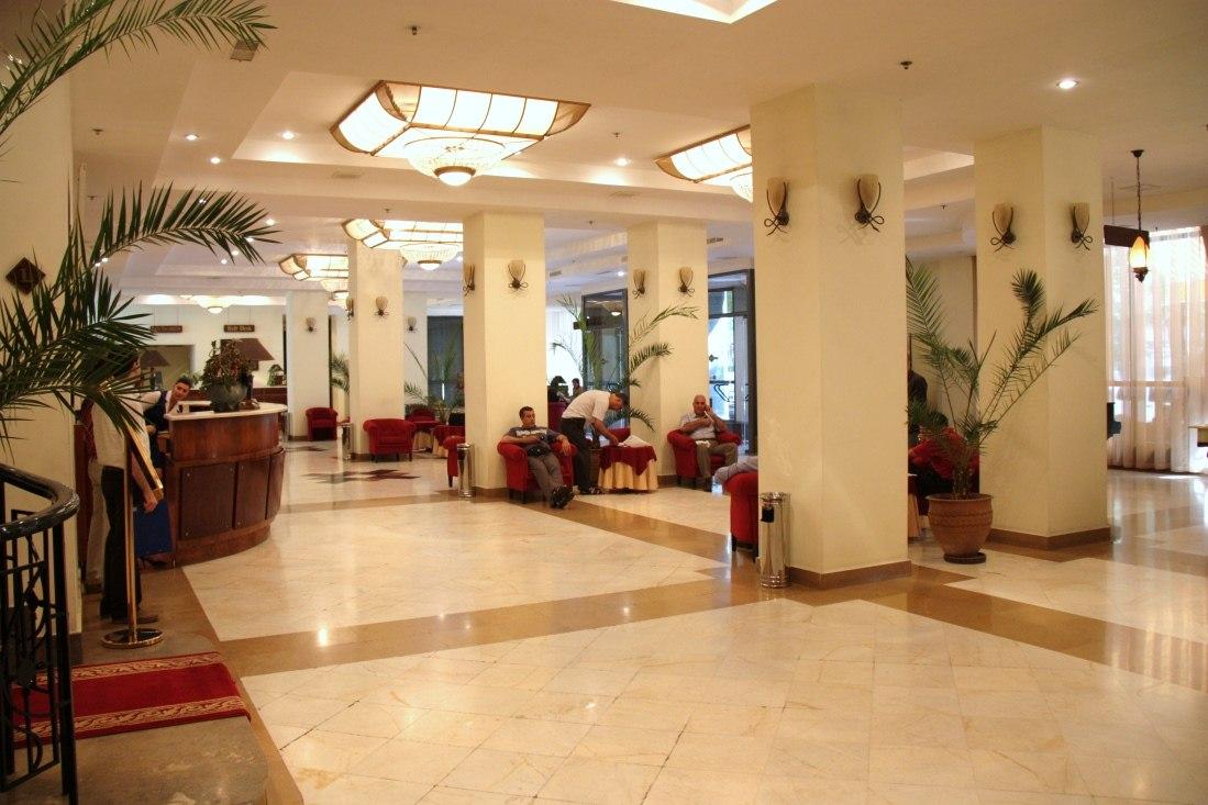 Ani Plaza Hotel Commercial 2015 - YouTube