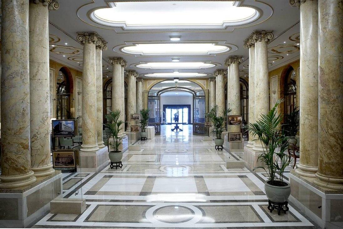 Regent casino bucharest