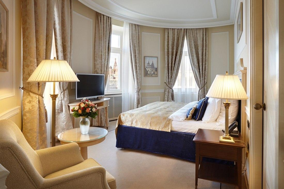 Hotel Baltschug Kempinski Moscow Moscow Regent Holidays