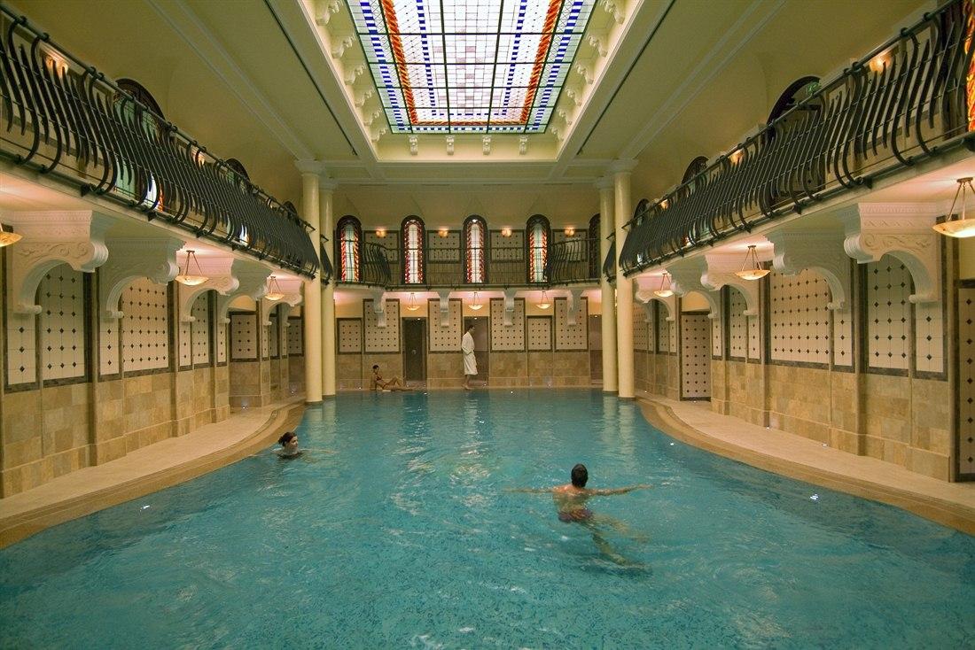 Corinthia hotel budapest budapest regent holidays for Hotel budapest