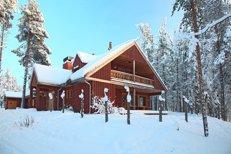 Hotel Torassippi Lapland Regent Holidays