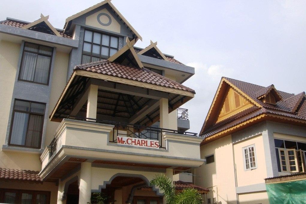 Mr Charles Hotel | Hsipaw | Regent Holidays