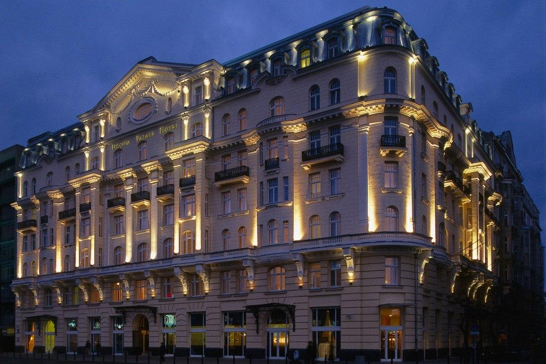 Polonia Palace Hotel | Warsaw | Regent Holidays