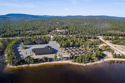 Hotel Inari Wilderness