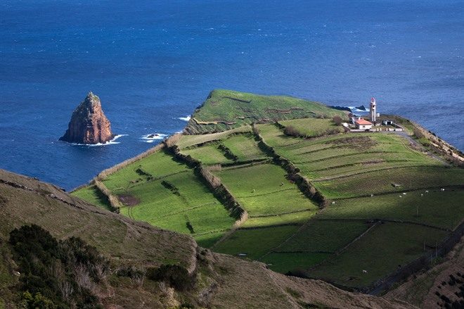 SIGHTSEEING TOUR OF GRACIOSA