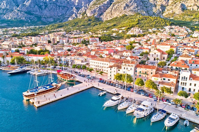 SPLIT TO CAVTAT