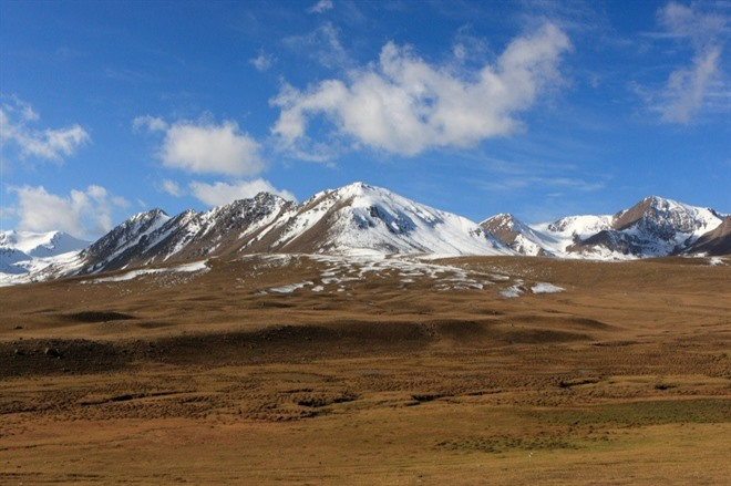 CHOLPON-ATA TO KARAKOL