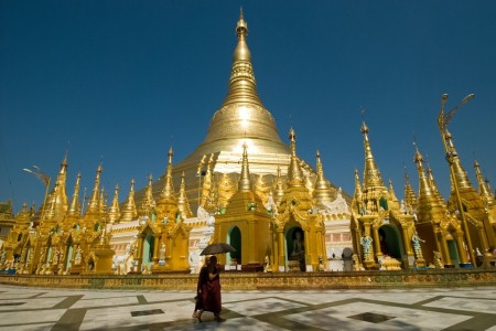 INLE LAKE TO YANGON