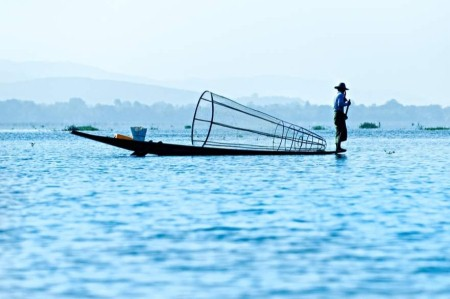 MANDALAY TO INLE LAKE