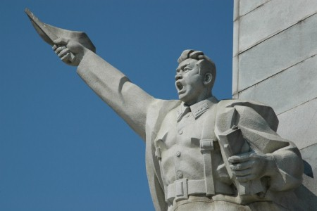 Thursday 24th September - depart Pyongyang