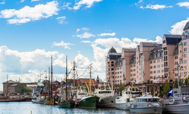Explore Norway's Capital