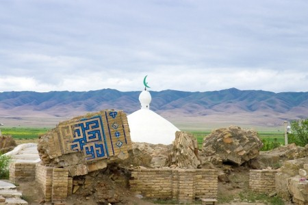 What to expect on a trip to Turkmenistan | Intrepid Travel ...