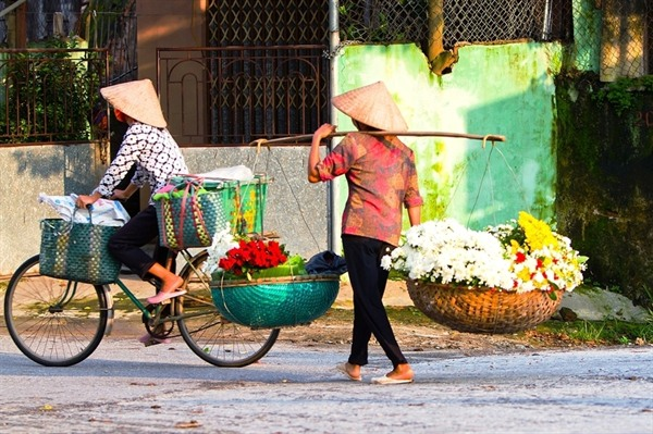 HOI AN TO HO CHI MINH CITY (SAIGON)
