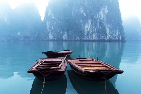 HALONG BAY TO HANOI