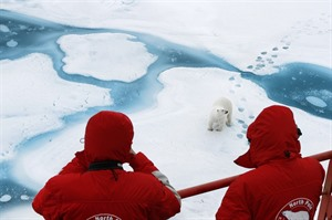 Arctic Cruises - North Pole Expedition 3