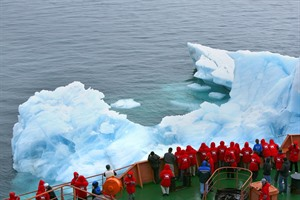 Arctic Cruises - North Pole Expedition 4
