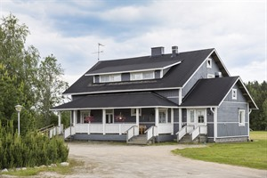 Stay in Finnish guesthouses