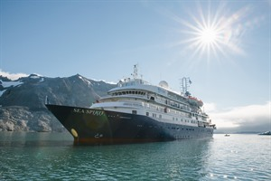 Arctic Cruises - West Spitsbergen & Polar Ice Edge 4