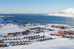 Arctic Cruises - West Spitsbergen & Polar Ice Edge 6