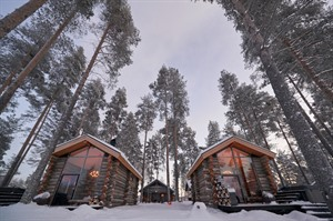 Arctic Retreat Cabins