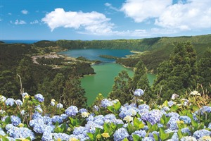 Grand Tour of the Azores 7