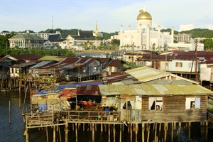 Water Village, Bandar Seri Begawan, Brunei
