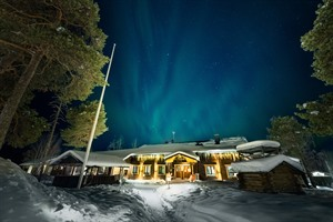 Christmas at Wilderness Hotel Nellim - 4-night programme 3