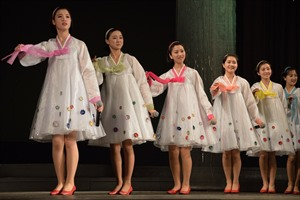 Classic North Korea Group Tour October 2021 2