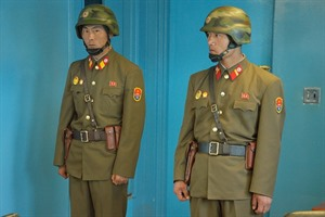 Classic North Korea Group Tour October 2021 4