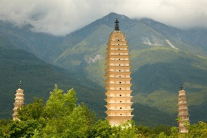 Discover Yunnan Province 4