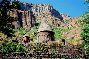 Easter in Armenia Group Tour 2