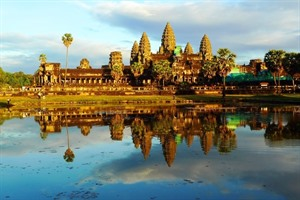 Express Cambodia Group Tour 1
