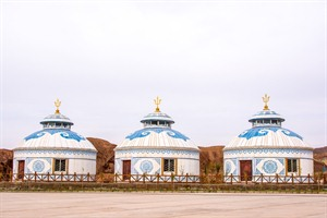 Highlights of Mongolia 1