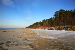 Jurmala Baltic Riviera Beach Holiday 3
