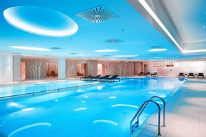 Radisson Blu Bukovel  - pool
