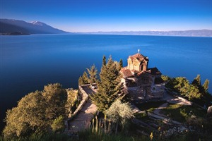 Lake Ohrid - Macedonia