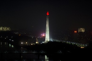 New Year in North Korea Tour 1