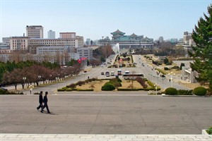 New Year in North Korea Tour 2