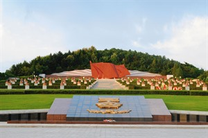 September Classic North Korea Group Tour 1