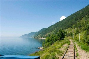 Trans-Siberian Tour on the Tsar's Gold Private Train Moscow to Beijing 4